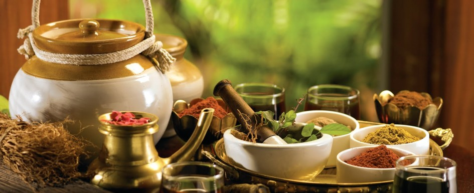 Аюрведа билки и лекарства | HealthLife