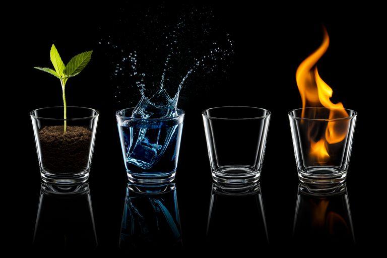 Елементите в Аюрведа | HealthLife