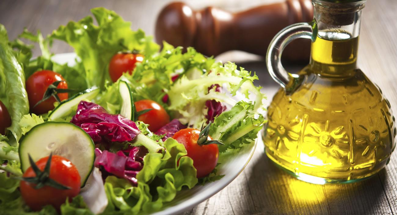 Диета от зеленчуци