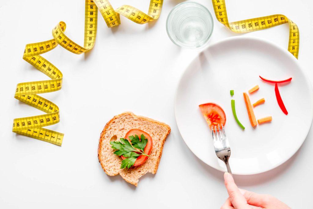 Едноседмични диети