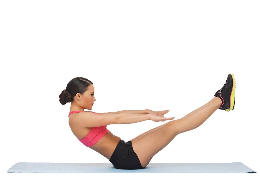 Упражнение за пилатес