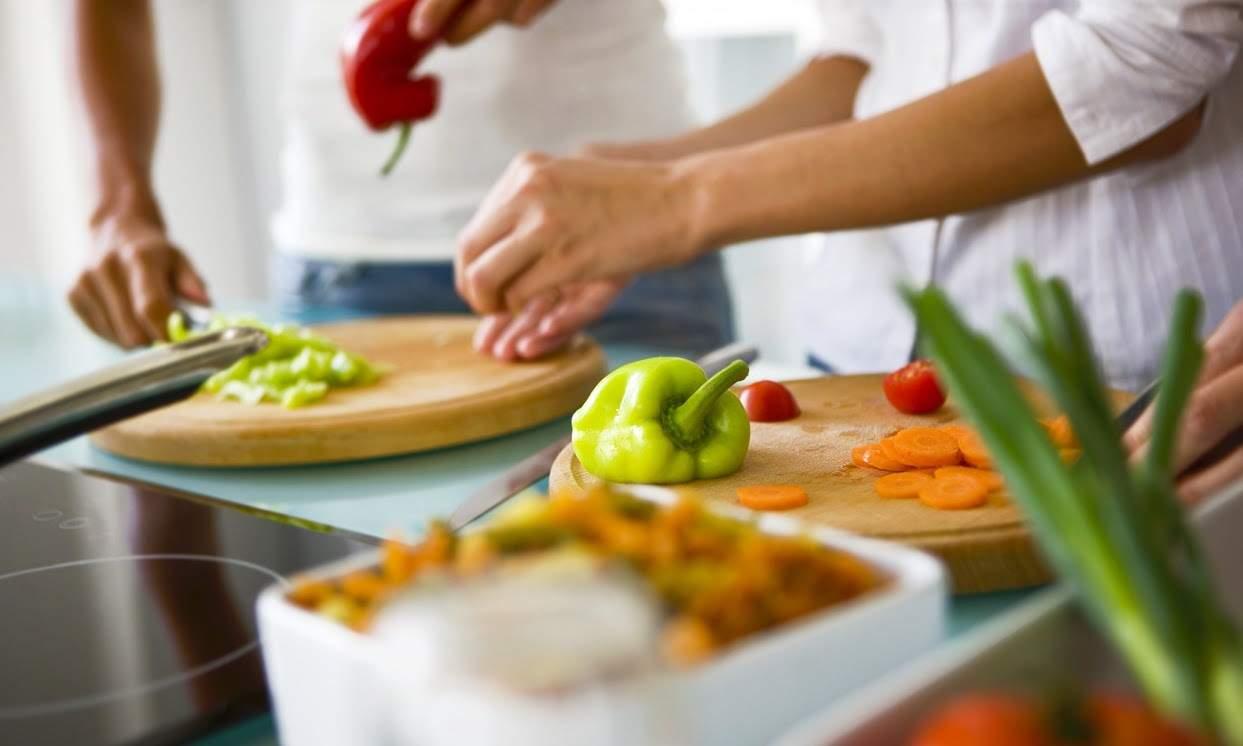 Здравословен начин на готвене