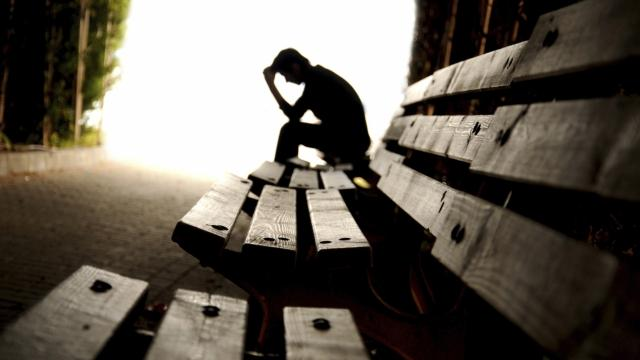 Аюрведа против депресия