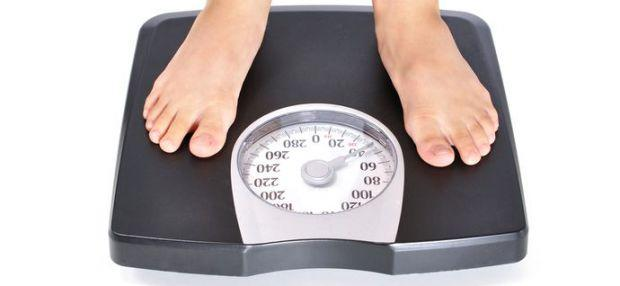 Невъзможност да се покачи тегло