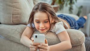 Таблетите, смартфоните и децата